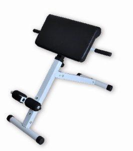 Rückentrainer, Rückenstrecker-Vergleich, D&S