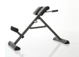 Rückenstrecker, Rückentrainer von Finnlo