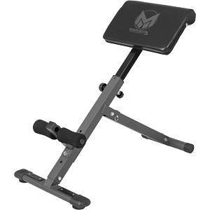 Rückentrainer-Vergleich, Rückenstrecker von Gyronetics