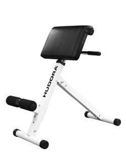 Rückentrainer-Vergleich, Rückenstrecker von Hudora