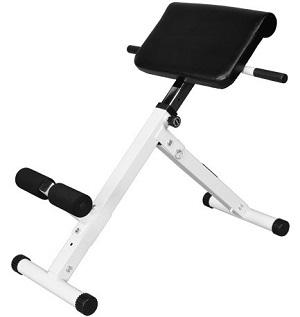 Rückentrainer, Rückenstrecker, Pro Hyperextension