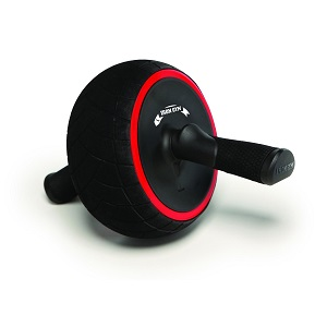 AB-Roller zum Bauch trainieren