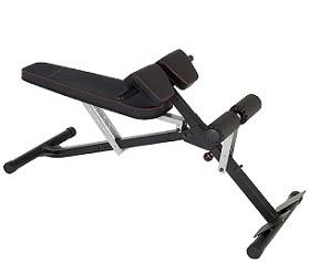 Multi-Trainer Fitness Reality für Bauch- und Rückentraining