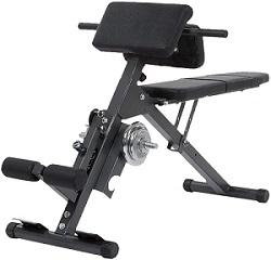 Bauch- und Rückentrainer-Gerät von Hammer