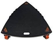 Bauchroller-Trainer Core Coaster
