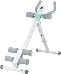 Der Bauchtrainer von Leike Fitness